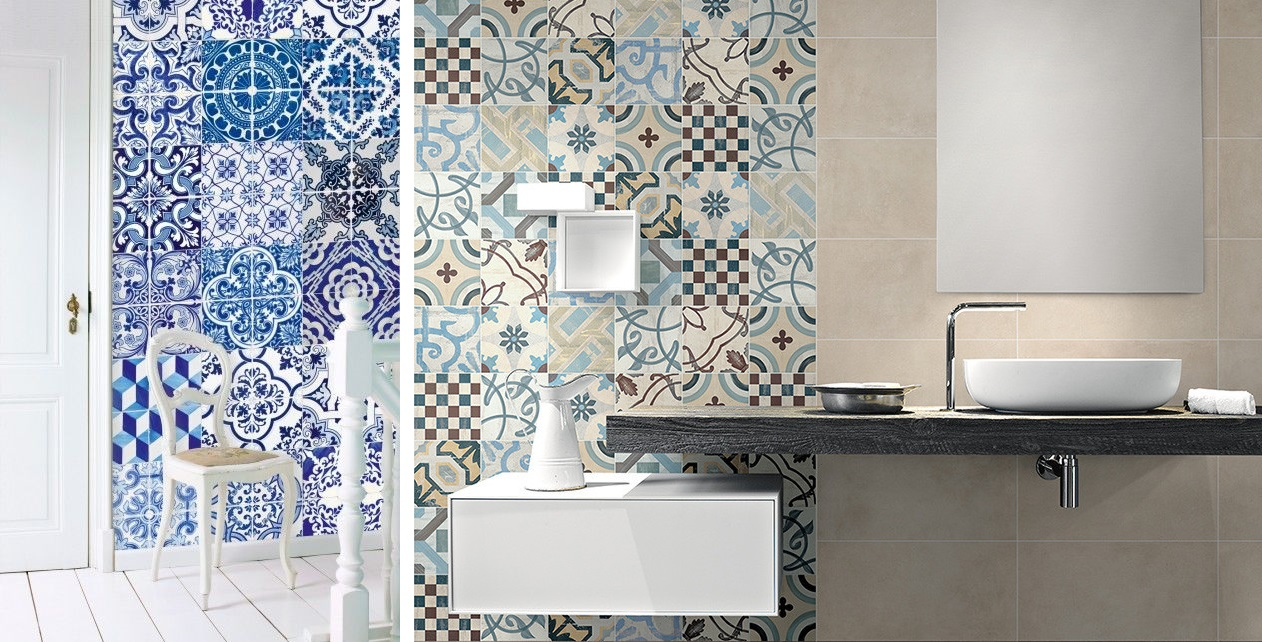 Marokanska Mozaika We Wnetrzu Bajkowe Wnetrza