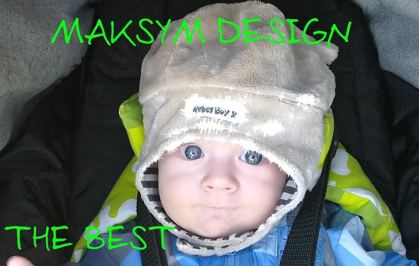 Maksym Design    THE BEST