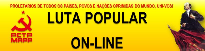 Luta Popular On-Line
