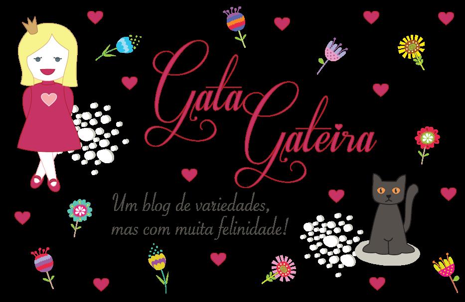 Gata Gateira
