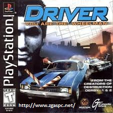 Free Download Games Driver You Are The Whellman PSX ISO Untuk Komputer Full Version ZGASPC