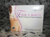 FAIR N WHITE - RM35/KOTAK, 3 KOTAK RM90