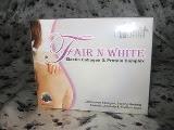 FAIR N WHITE - RM35/KOTAK, 3 KOTAK RM90
