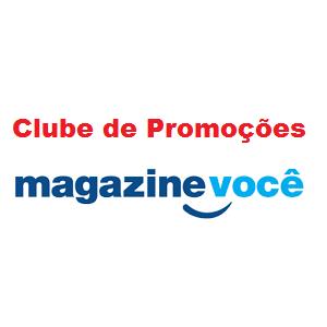 Clube de Promoções Magazine