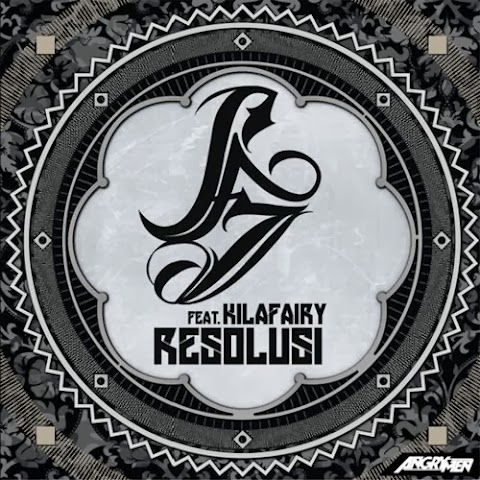 RJ feat. Kilafairy - Resolusi MP3