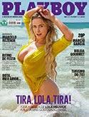 Lola Melnick - Revista Playboy