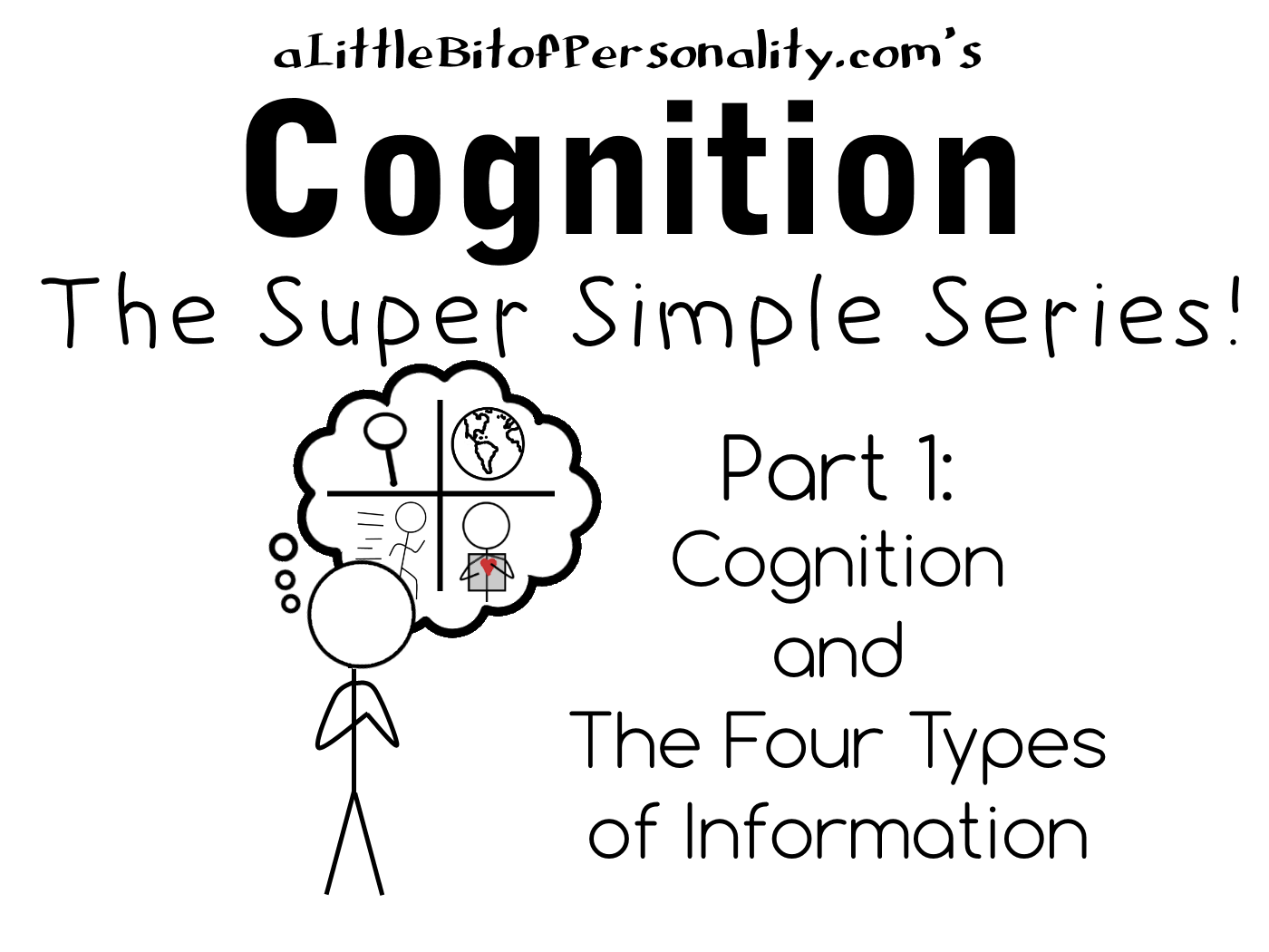 cognition and personality Answer to 1 what is the relationship between cognition and personality development explain how biological and environmental fact.