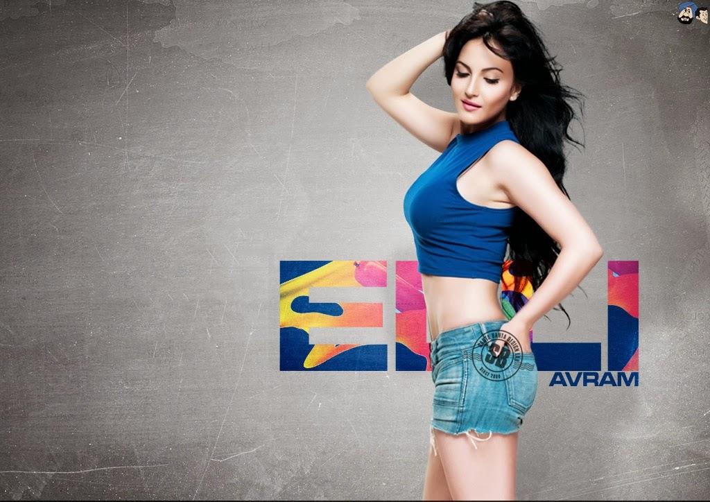 Elli Avram HD Wallpapers Free