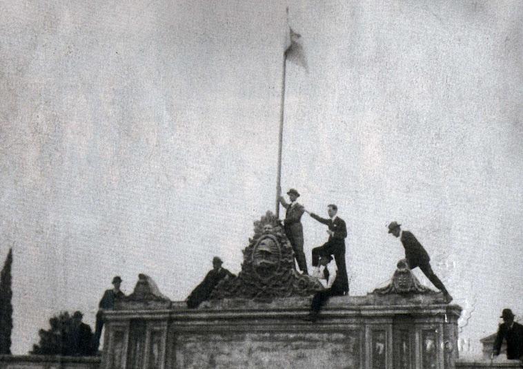 Revoluciòn Universitaria de Còrdova