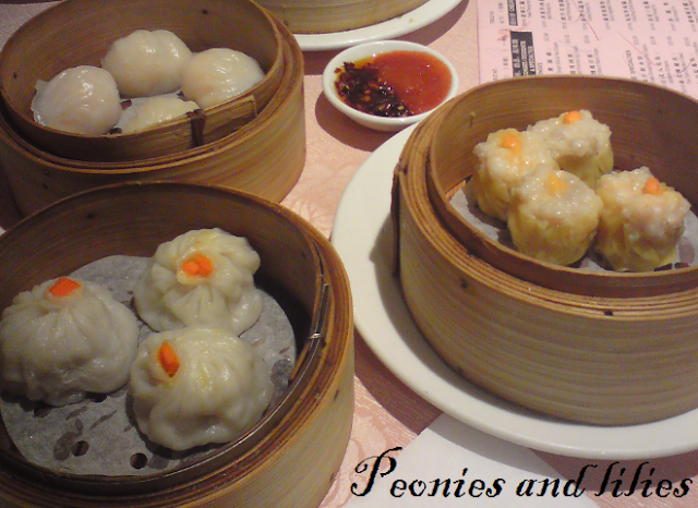 Ding hao restaurant review, Dim sum, Dumplings