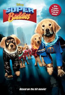 Siêu Khuyển - Super Buddies