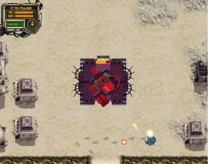 Mechanical Commando 2 Game