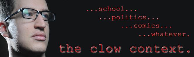 The Clow Context