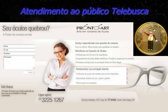 TELEBUSCA