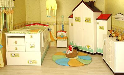 yeni model bebek odasi takimi modelleri En Güzel Bebek Odası Takımları Ve Resimleri