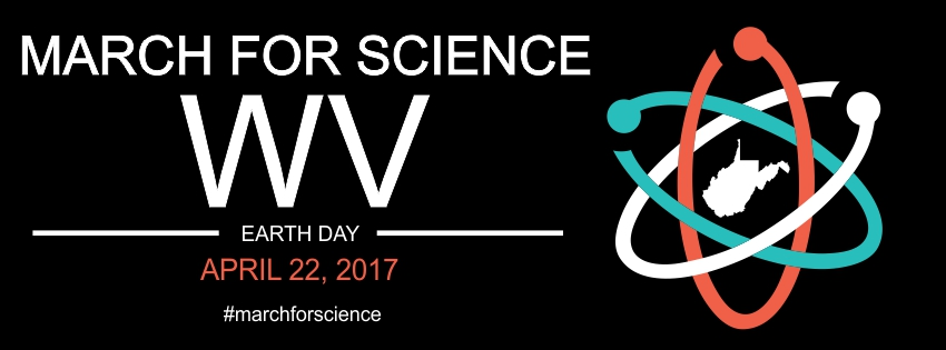 March for Science WV