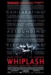 Whiplash (2014) - Movie Review