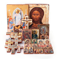 Order High Quality Printed Icons Mounted on Wood