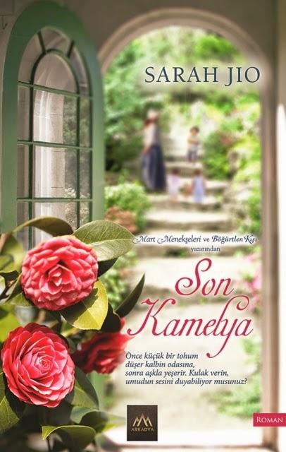 Son Kamelya / Sarah Jio