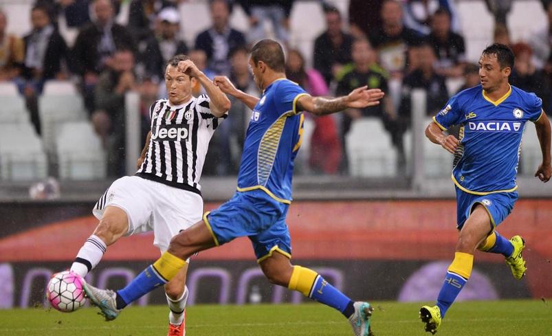Hasil Keseluruhan Liga Italia Tadi Malam, Pekan Pertama