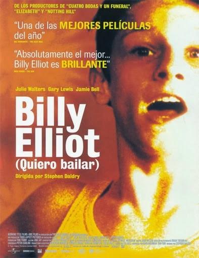 Ver Quiero bailar (Billy Elliot) (2000) Online