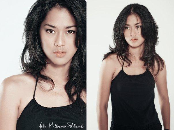 Prisia Nasution Pemeran Utama Wanita Terbaik FFI 2011