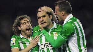 Real Betis 1-2 Malga # Tous les Buts