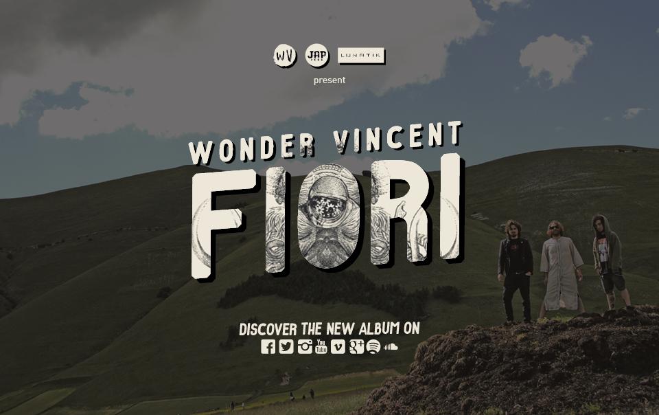 World Wide Wonder Vincent