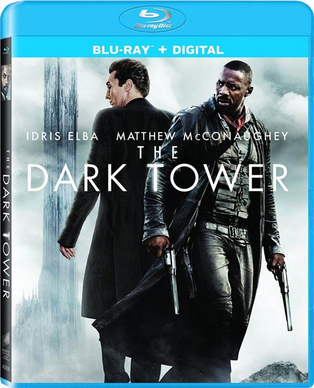 Download The Dark Tower BRRip x264 720p Portuguese 5 1 (2017) Torrent