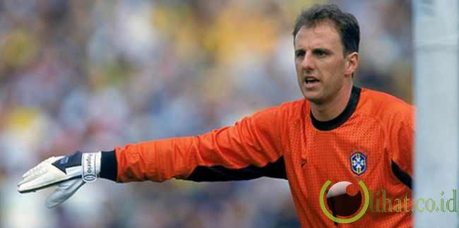 Rogerio Ceni: 111 gol