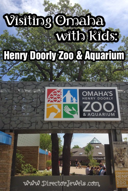 Omaha doorly zoo photo of omahau0027s henry doorly zoo and when i was a kid my parents took my brother and myself on a road trip to omaha nebraska to visit the henry doorly zoo and aquarium publicscrutiny Gallery