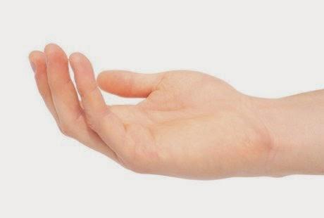 Cara Menghaluskan Telapak Tangan Dengan Cara Yang Alami