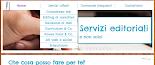 Il mio sito da editor (e non solo)!