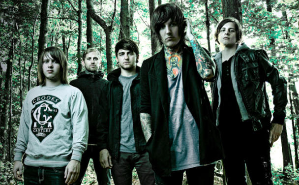bring me the horizon - band