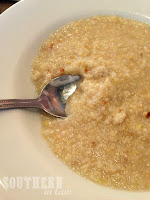 Third Village Cafe Review - Organic Gluten Free Protein Porridge