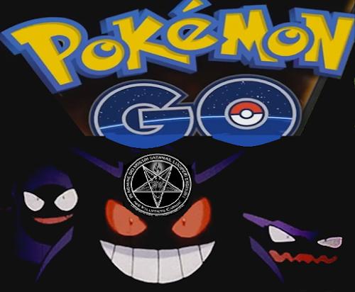 Pokémon Go é mesmo um jogo do Diabo O que pode acontecer com quem caça pokémons