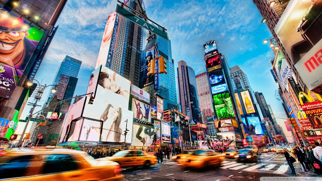 Best Jungle Life times square, new york, amazing wallpapers