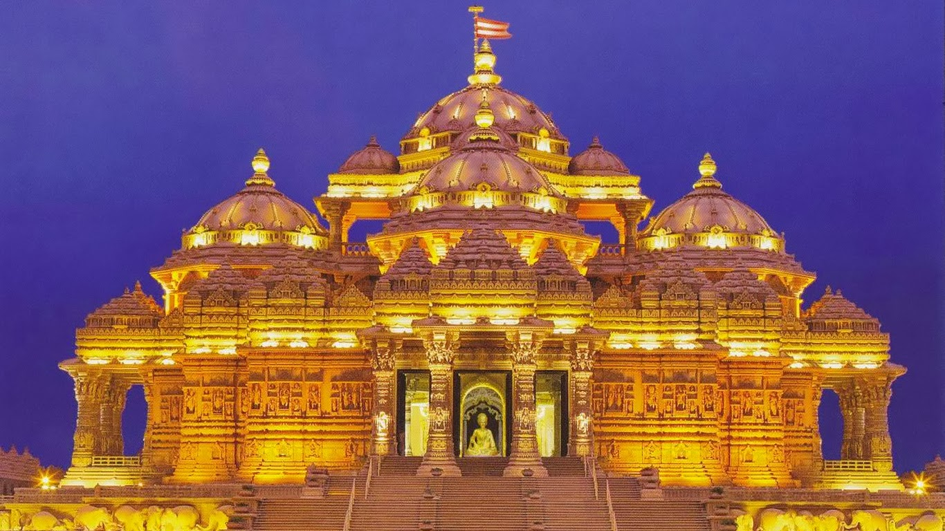 Akshardham temple new delhi hd wallpaper hd wallpapers high akshardham temple new delhi hd wallpaper thecheapjerseys Choice Image