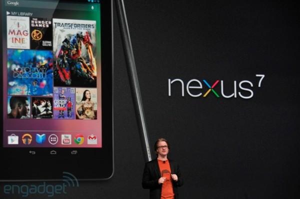 Ponsel Baru Google Nexus