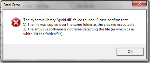 how to fix dll errors manually