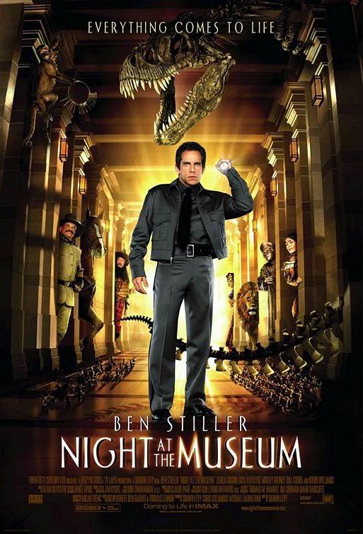 شاهد فيلم Night at the Museum: Secret of the Tomb مترجم اون لاين كامل بجودة عالية 720p
