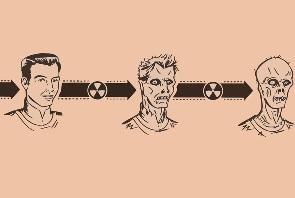 efect  radiation