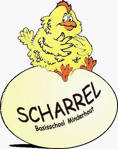 Scharrel Minderhout