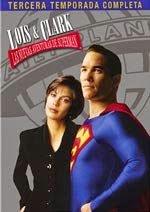 Lois y Clark, Las nuevas aventuras de Superman Temporada 3