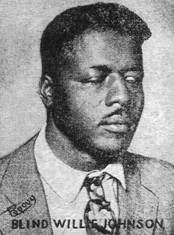 Let Your Light Shine On Me – Blind Willie Johnson – 1929
