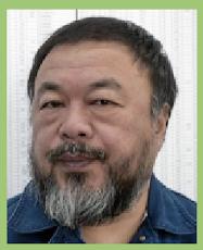 Reino Unido da una visa de seis meses al artista chino Ai Weiwei