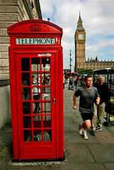 I wanna make a call from a London Phone Booth ... Destiny, Pick up Pick Pick up
