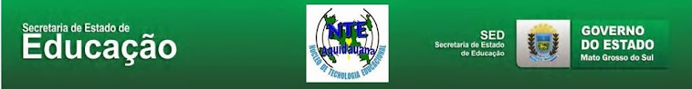 NTE   -   AQUIDAUANA/ MS