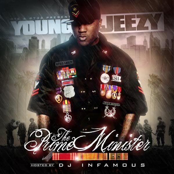 young jeezy trappin aint dead mixtape downloadYoung Jeezy Trappin Aint Dead