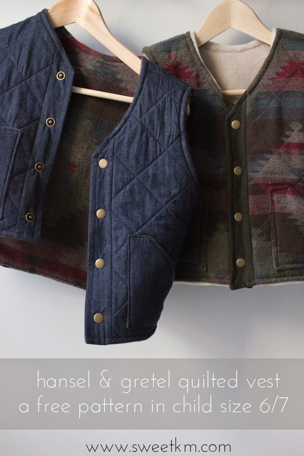 Vest Sewing Pattern Awesome Inspiration Ideas